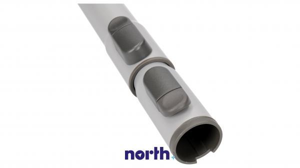 Rura teleskopowa do odkurzacza - oryginał: ZR900101,1