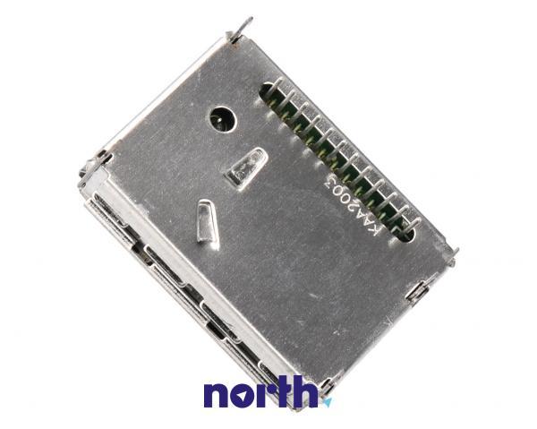 DTOS40CVL081A Tuner | Głowica Samsung BN4000173A,1