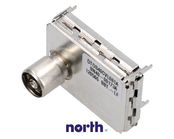 DTOS40CVL081A Tuner | Głowica Samsung BN4000173A,2