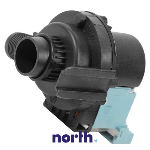 Pompa odpływowa kompletna (1245988801) do pralki Electrolux/AEG,0