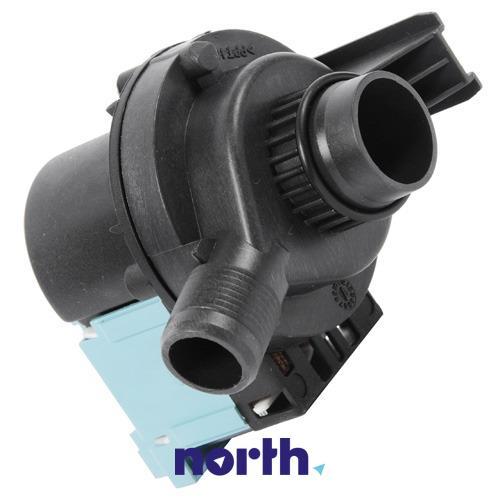 Pompa odpływowa kompletna (1245988801) do pralki Electrolux/AEG,1