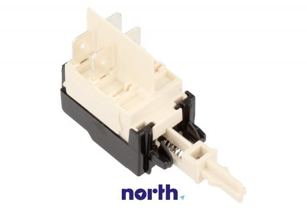 Wyłącznik | Włącznik sieciowy do pralki 2827990100,2