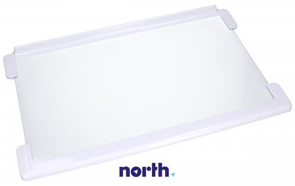 Szyba | Półka szklana kompletna do lodówki Ardo 493123500,0