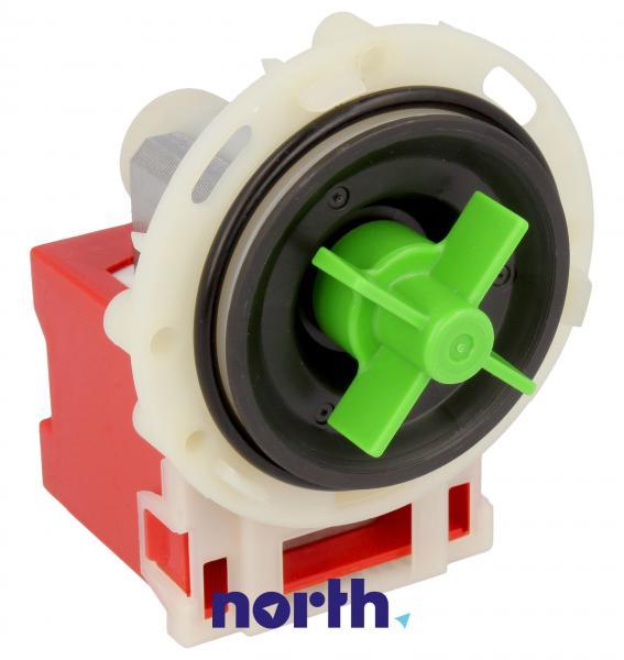 Silnik pompy odpływowej EBS25562204 do pralki Samsung,0