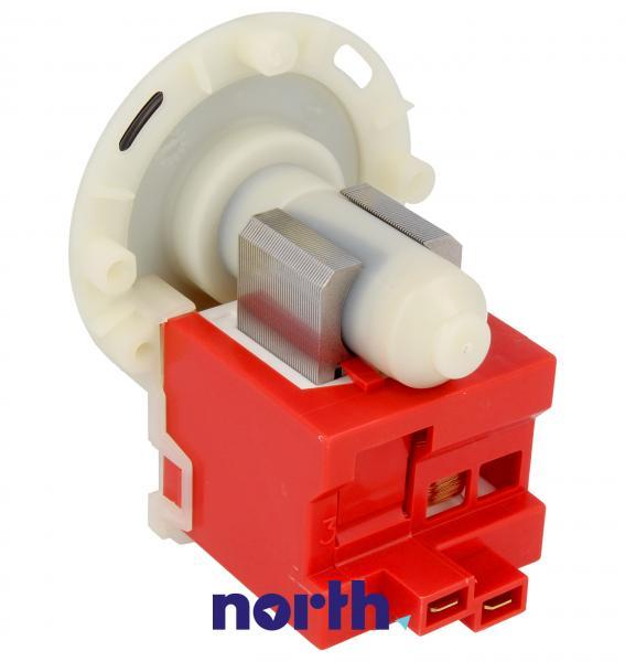 Silnik pompy odpływowej EBS25562204 do pralki Samsung,1
