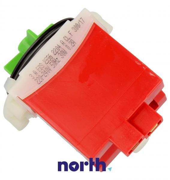 Silnik pompy odpływowej EBS25562204 do pralki Samsung,2