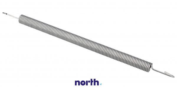 Sprężyna zawiasu do zmywarki Siemens 00649093,0