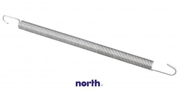 Sprężyna zawiasu do zmywarki Siemens 00649093,1