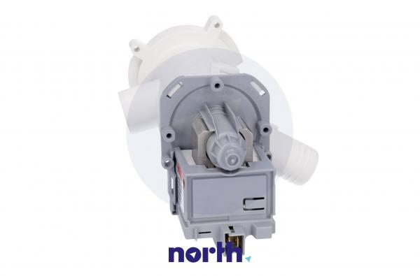 Pompa odpływowa kompletna (L71B014I1) do pralki Mastercook EBS0180046A,2