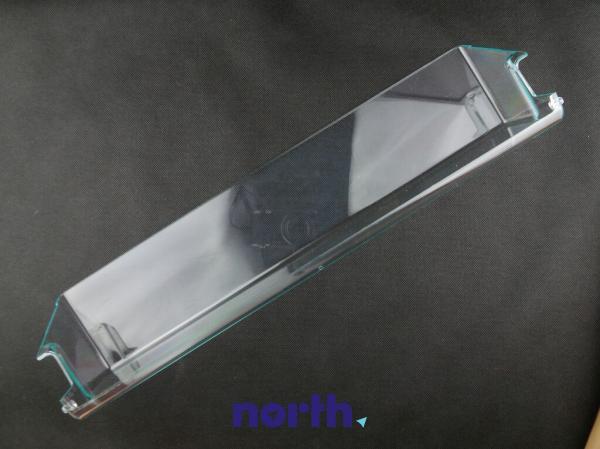 Pokrywa balkonika na drzwi do lodówki Liebherr 910113701,1