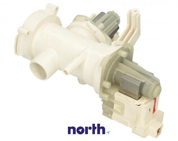 Pompa odpływowa kompletna (L71B016I6) do pralki Mastercook/Brandt,0