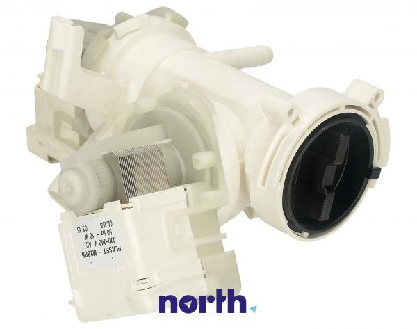Pompa odpływowa kompletna (L71B016I6) do pralki Mastercook/Brandt,2