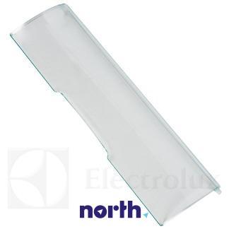 Pokrywa balkonika na drzwi do lodówki Electrolux 2244081028,1