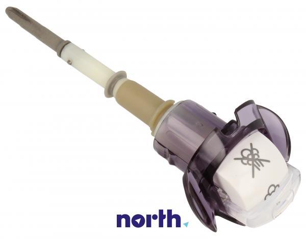 Wałek | Iglica pokrętła pary do żelazka Rowenta CS00116618,0