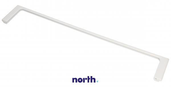 Listwa | Ramka przednia półki do lodówki Liebherr 741244800,0