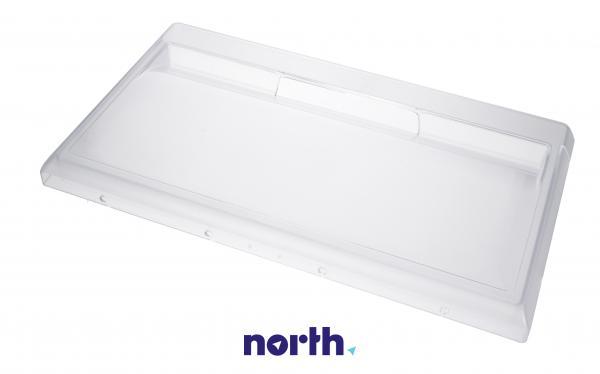 Front środkowej szuflady zamrażarki do lodówki Hotpoint Ariston 482000023134,0