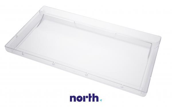 Front środkowej szuflady zamrażarki do lodówki Hotpoint Ariston 482000023134,1