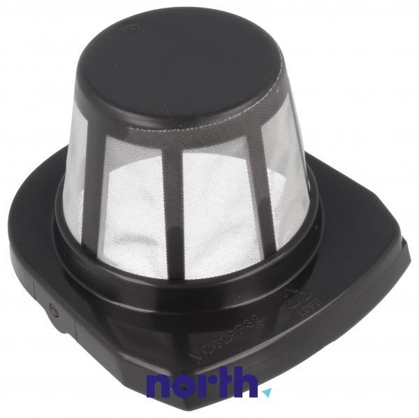 Filtr zewnętrzny do odkurzacza Siemens 00650920,0
