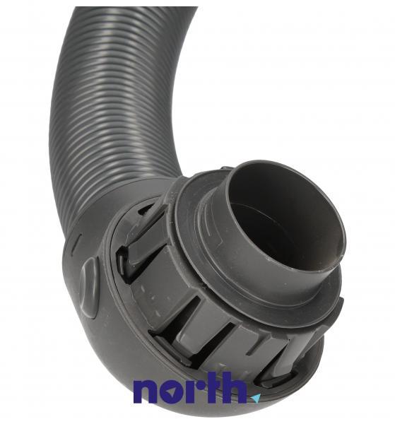 Rura | Wąż ssący do odkurzacza CRP455/01,2