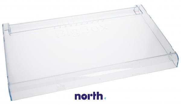 Front środkowej szuflady zamrażarki do lodówki 00675655,0