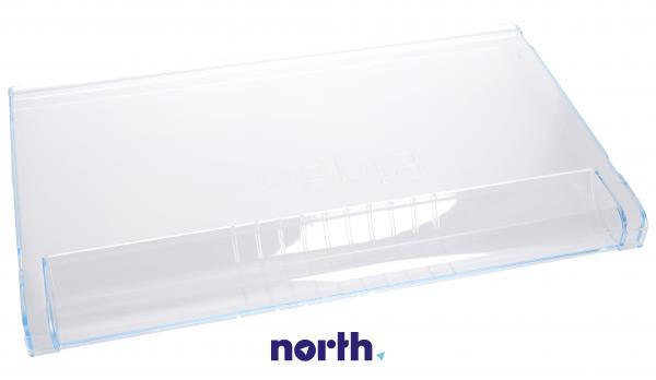 Front środkowej szuflady zamrażarki do lodówki 00675655,1