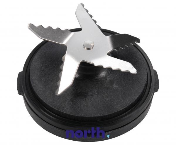 Nóż tnący z obudową do blendera Philips 420303592381,0