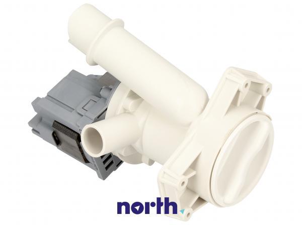 Pompa odpływowa kompletna (41020000) do pralki,0