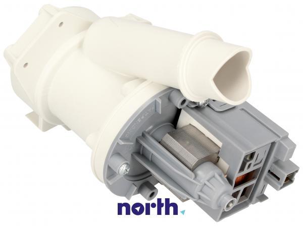 Pompa odpływowa kompletna (41020000) do pralki,1