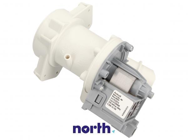 Pompa odpływowa kompletna (41020000) do pralki,2