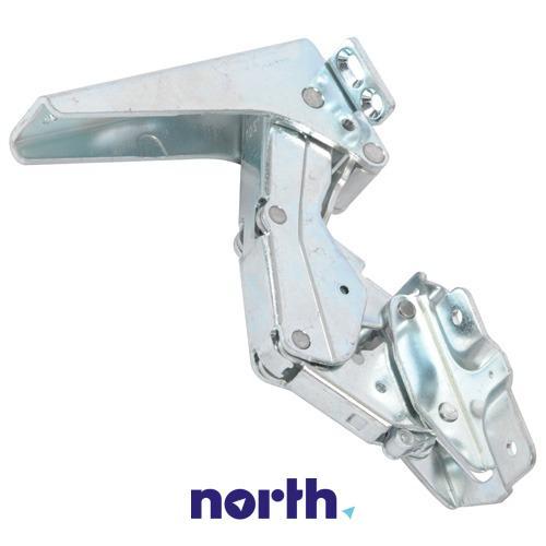 Zawias drzwi (górny lewy / dolny prawy) do lodówki Electrolux 4006053856,0