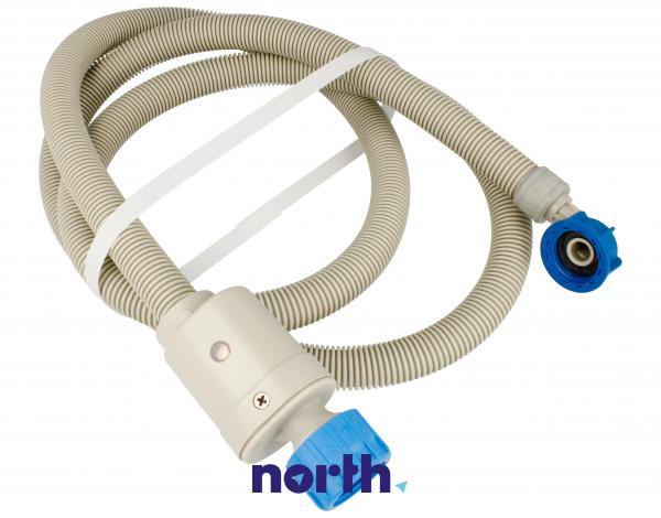 Wąż dopływowy AquaStop do pralki 1523396206,0