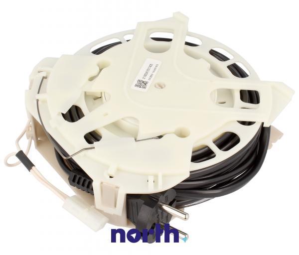 Rolka | Zwijacz kabla z wtyczką do odkurzacza 2198347235,1