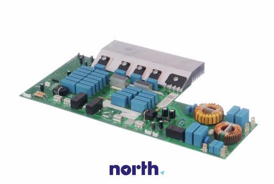 Moduł zasilania induktora do płyty indukcyjnej Siemens 00678498,1