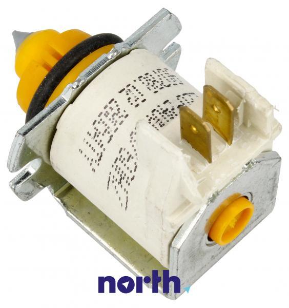 Elektrozawór | Zawór zasobnika na sól do zmywarki 4006063749,1