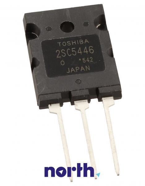 2SC5446 Tranzystor TO-264 (npn) 600V 18A 1.7MHz,0