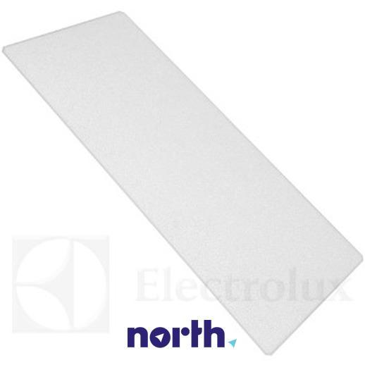 Szyba | Półka szklana chłodziarki (bez ramek) do lodówki Electrolux 2249064029,1