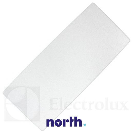 Szyba | Półka szklana chłodziarki (bez ramek) do lodówki Electrolux 2249064029,2