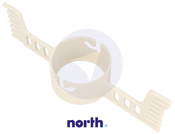 Łącznik | Wał mieszadła (bez bagnetu) do robota kuchennego MS0697442,0