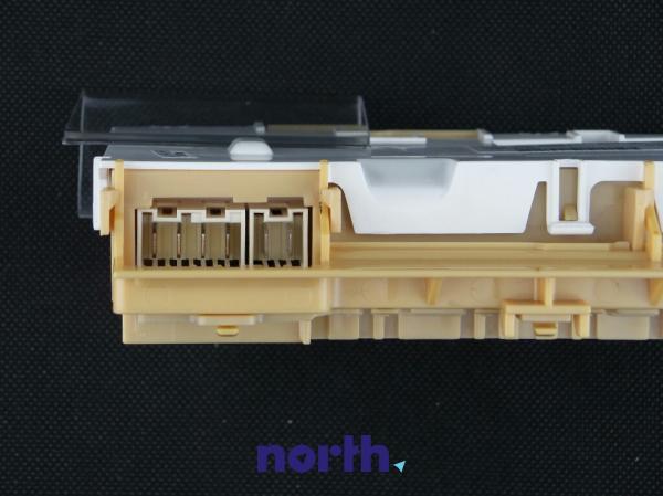 Moduł sterujący nieskonfigurowany do zmywarki Whirlpool 480140101968,1