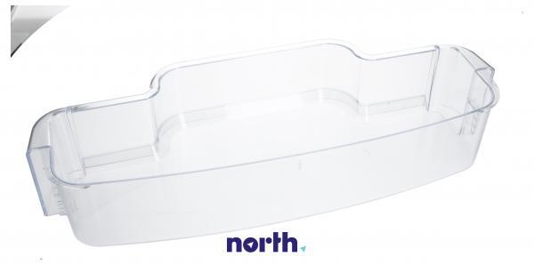 Balkonik | Półka na butelki na drzwi chłodziarki (dolna) do lodówki Whirlpool 480132102745,1