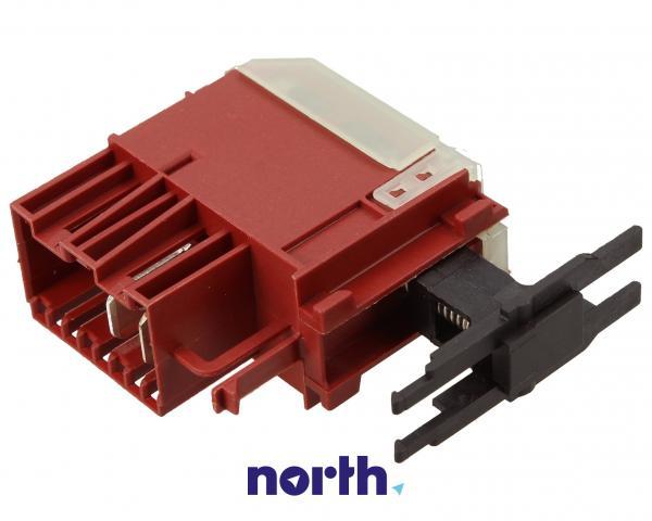 Włącznik sieciowy on/off do suszarki Whirlpool 481227618278,0