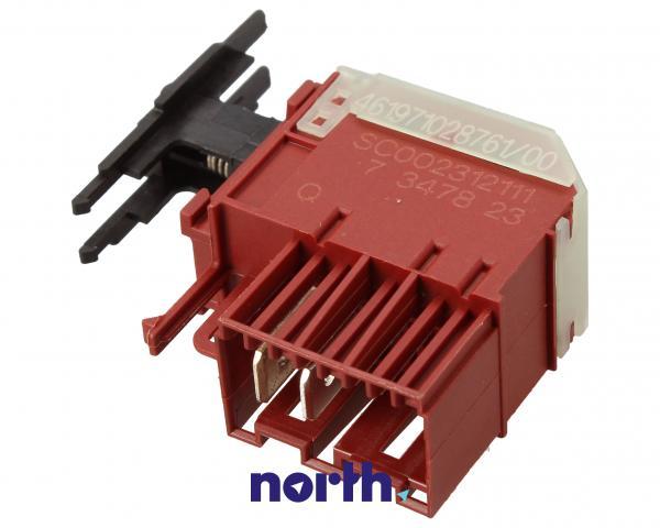 Włącznik sieciowy on/off do suszarki Whirlpool 481227618278,1
