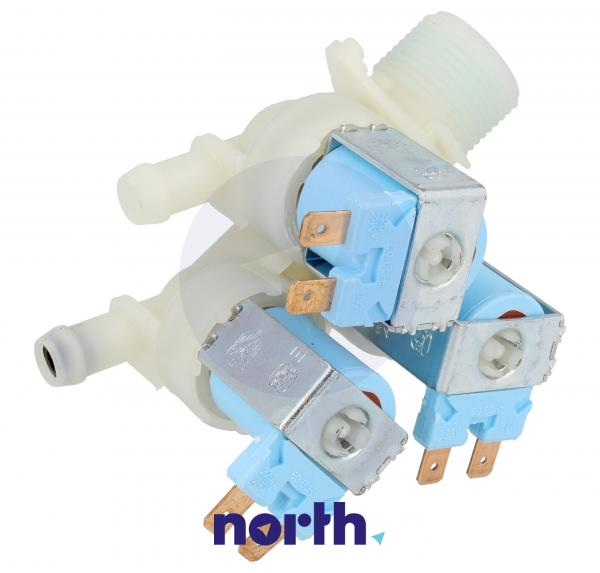 Elektrozawór do pralki 2005680400,2