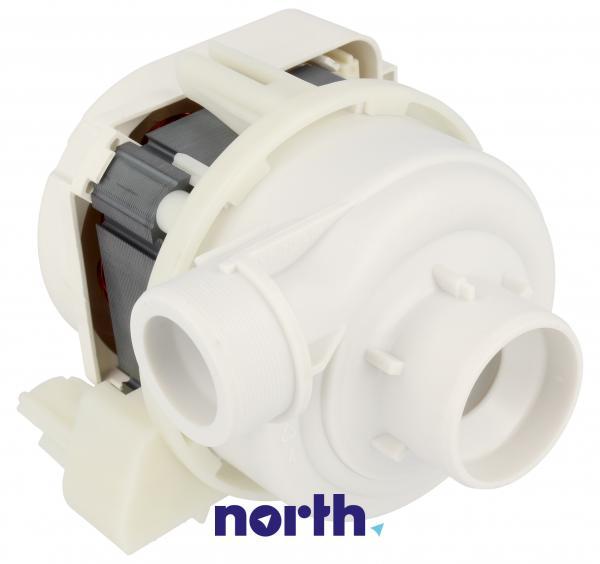 Pompa myjąca (obiegowa) z turbiną do zmywarki 1113170003,0