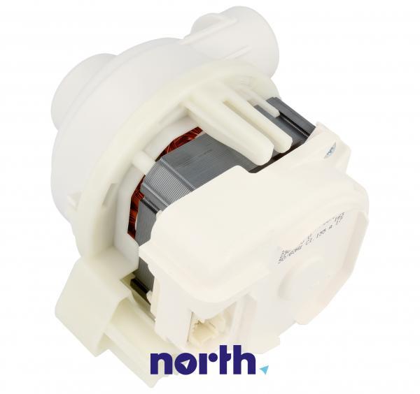 Pompa myjąca (obiegowa) z turbiną do zmywarki 1113170003,1