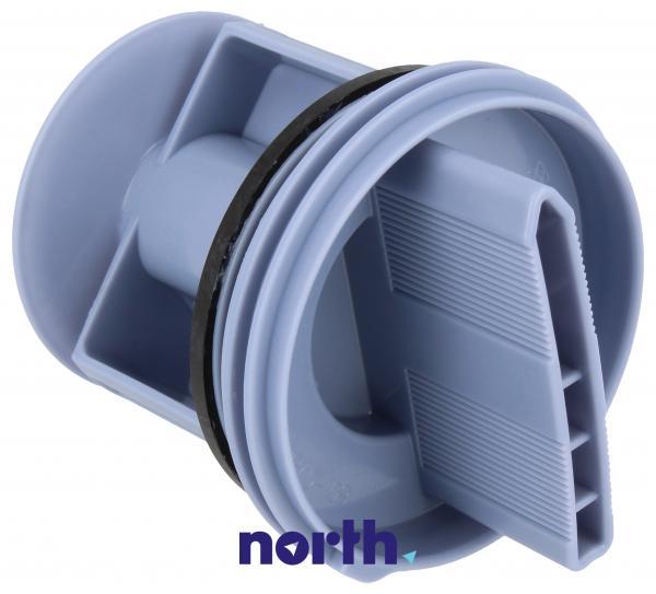 Filtr pompy odpływowej do pralki Bosch 00647920,0
