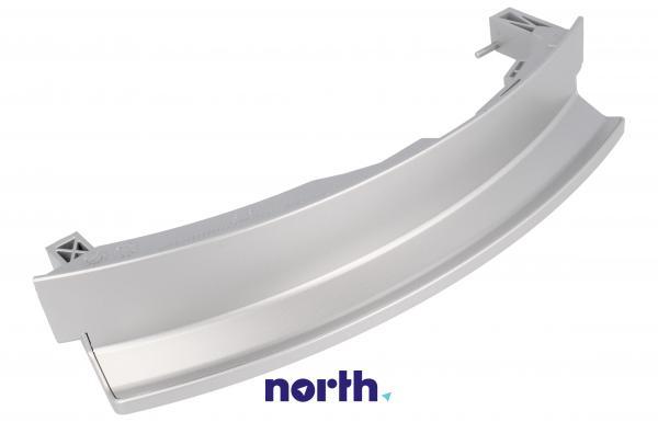 Rączka | Uchwyt drzwi do pralki Bosch 00648581,2