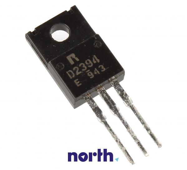 2SD2394 2SD2394 Tranzystor TO-220FN (NPN) 60V 3A 8MHz,0