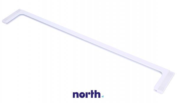 Listwa   Ramka tylna tylnia półki środkowej do lodówki Liebherr 742237900,0