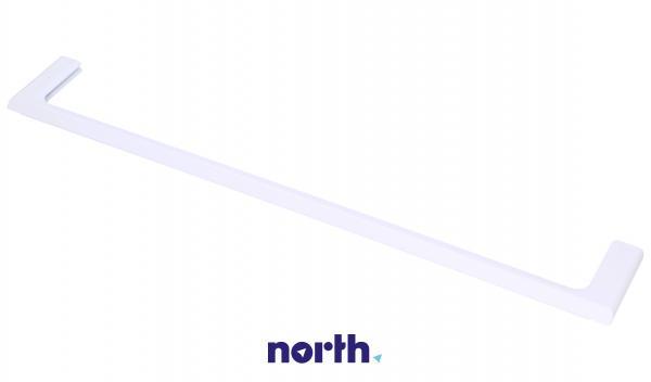 Listwa   Ramka tylna tylnia półki środkowej do lodówki Liebherr 742237900,1